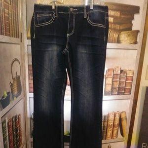 ND Weekend Ladies Jeans Sz. 14
